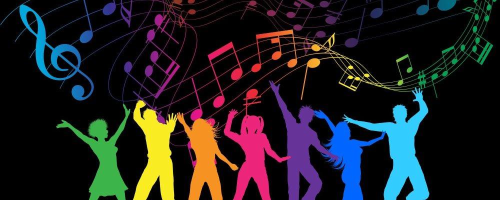 Dance Midi Section