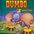 Dumbo - L'Elefante Volante Cover